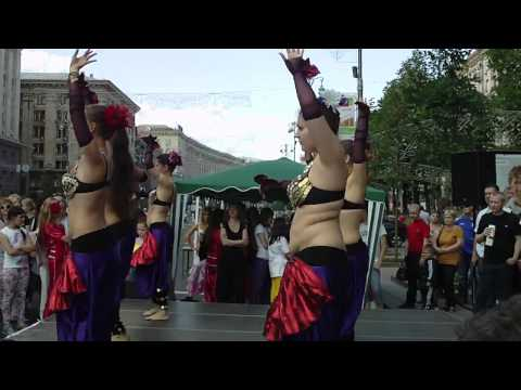 Belly dance HD