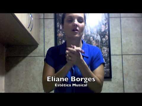 Eliane Borges   Estética Musical