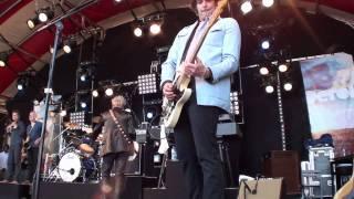 Afsluiting Oerol 2011 met De Dijk