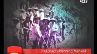 """Policiales De Coleccion - Capitulo 08 """"El chino"""" de Henning Mankell"""
