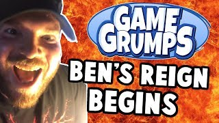 Game Grumps - The Best of BEN THE EDITOR