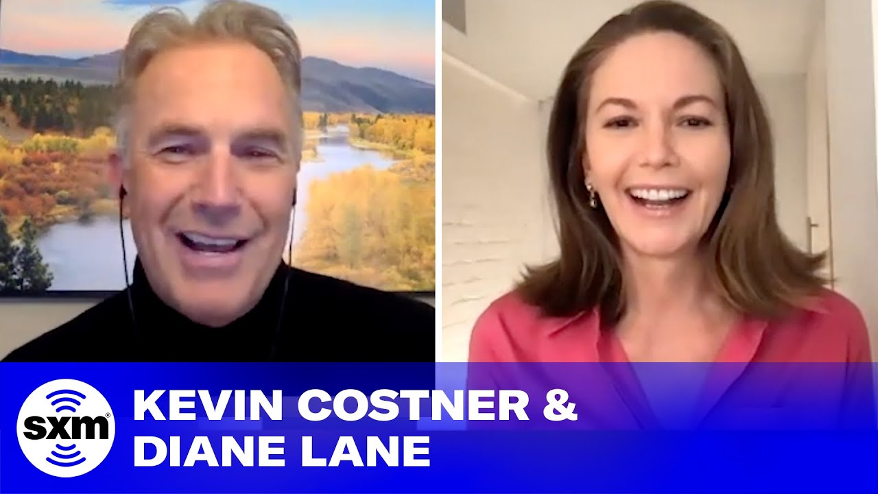 Diane Lane Knows More About 'Justice League' Than Kevin Costner