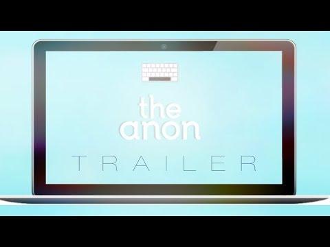 Trailer do filme Anon