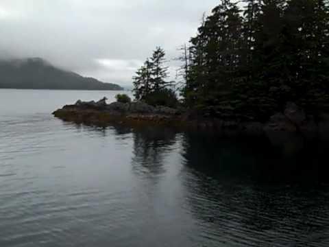 Sitka, Alaska vacation
