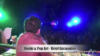 Omiki Live @ Cosmic Raramurik Festival   Chihuahua:Mexico