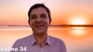 Salmo 34 - Pr. Silvio Novo (03-09/20)