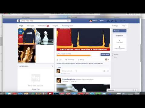 Types of Facebook Ads for Selling TShirts Online. Everything in detail