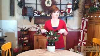 Christmas Garland Ideas 4 - Christmas Decorating 2012