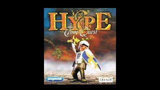 Hype: The Time Quest - Gameplay [HD]