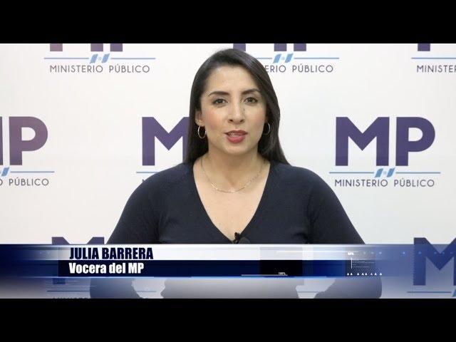 MP AL INSTANTE 20 DE ENERO 2020