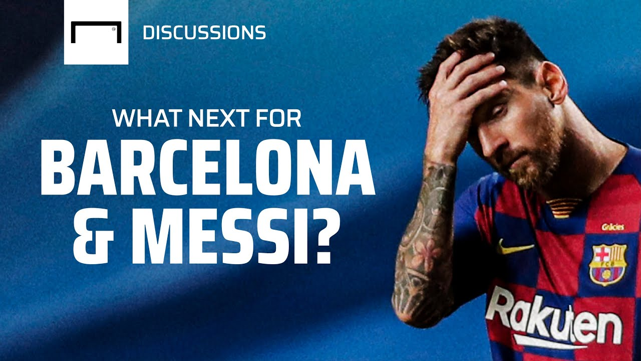 Bartomeu out ➡️  What next for Barcelona and Messi?