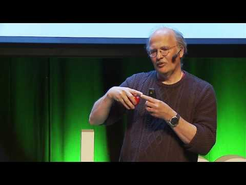 To be or not be a GMO, that is the question. | Stefan Jansson | TEDxUmeå