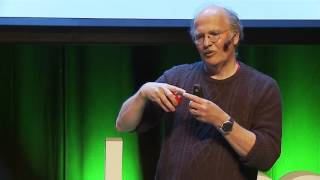 To Be Or Not Be A GMO That Is The Question Stefan Jansson TEDxUmeå
