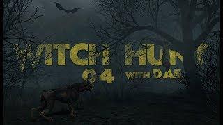 Zagrajmy w Witch Hunt #4 Czarownica - spotkanie bliskiego stopnia!