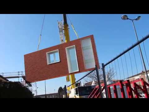 First 10 net zero energy houses launched in France