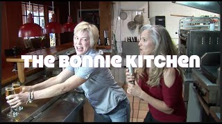 "The Bonnie Kitchen Cooking Show: ""Raspberry Fool"" Recipe"