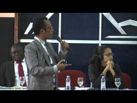 Conference Cabo Verde - Day 3: Ministry of Finance, Timor-Leste (FreeBalance)