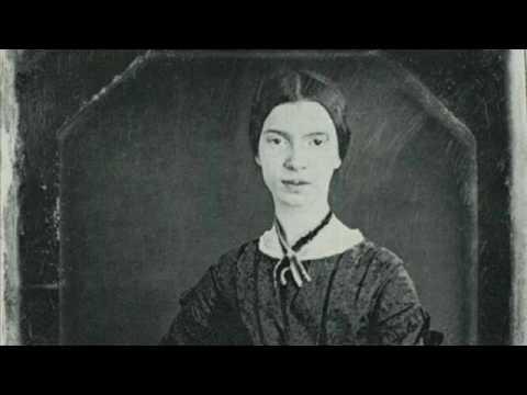 Emily Dickinson (1830-1886), une dame en blanc qui nourrit les abeilles : Une vie, une œuvre [1993]