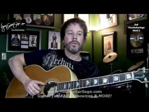 YGS - Talent vs Practice - Beginner Acoustic Guitar Lesson