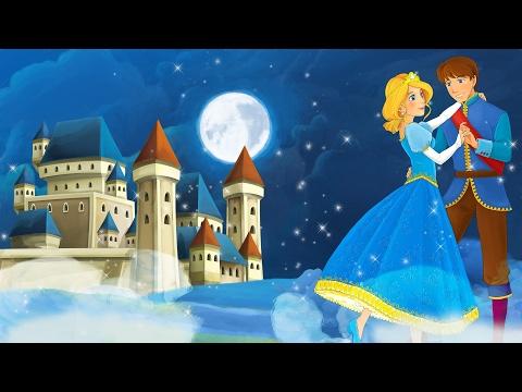 Romantic Waltz Music - Royal Palace