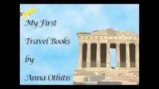 My First Travel Books with Captain Frankie