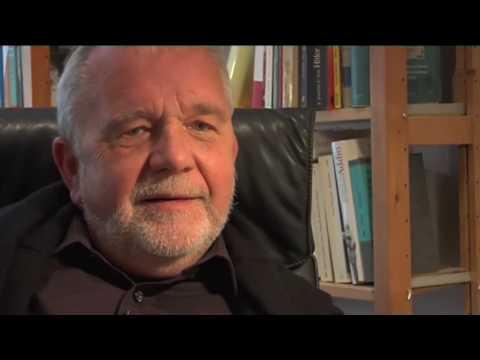 """Rüdiger Safranski im Interview - """"Goethe und Schiller. Geschichte einer Freundschaft"""""""