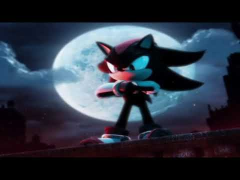 Фото Shadow the Hedgehog Intro 720 p HD