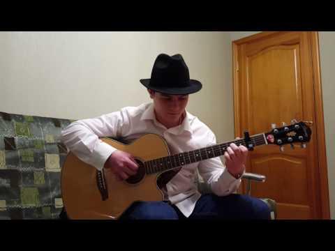 Смотреть клип Windy and Warm (Блюз на гитаре) онлайн бесплатно в качестве