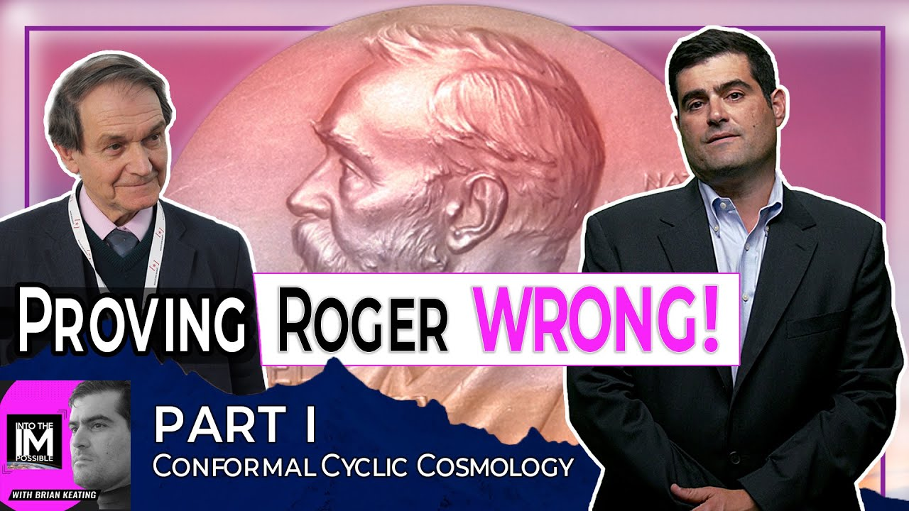 Download Proving Roger Wrong Part I: What is Conformal Cyclic Cosmology?