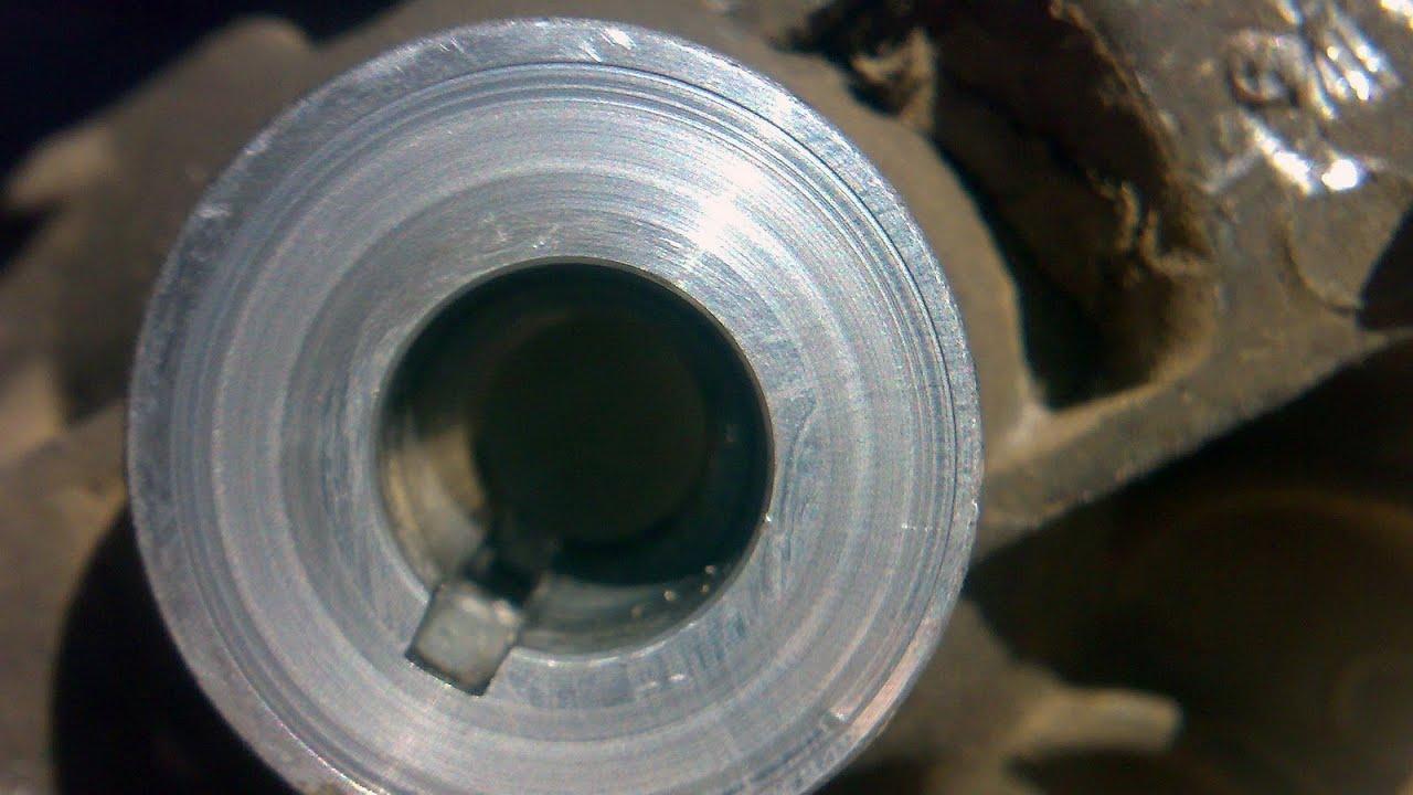 Ремонт поршневой мотокосы своими руками фото 422
