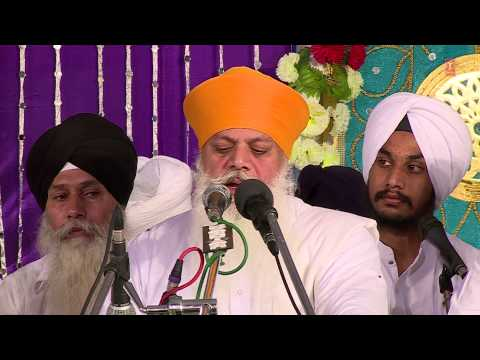 Bhai Amarjeet Singh Taan (Patiale Wale) - Raini Rahe Soi Sikh Mera - Bole Gurbaani