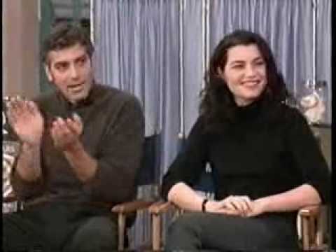 ER cast S4 on Rosie O'Donnell (1998) #1/3