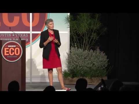 SXSW Eco 2013 Keynote - Robin Chase