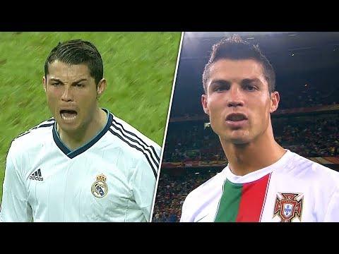 Cristiano Ronaldo's Most Badass Moments