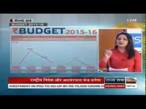 union budget analysis 2015 16 Impact analysisunion budget fy 2015 -16by icici prudential mutual fundthe first full year budget of the new government has attempted to carry forward the.