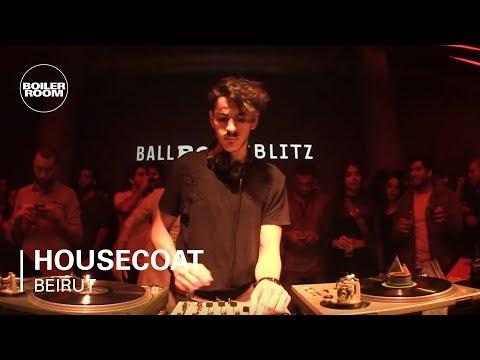 Housecoat | The Ballroom Blitz X Boiler Room