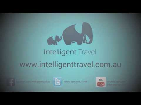 Personal Business Travel Safety by Intelligent Travel