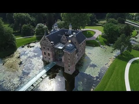 Holland Stories   Castles & Country Houses: admire the rich collections