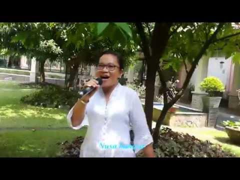 Lenggang Padi (Christina Darpi)