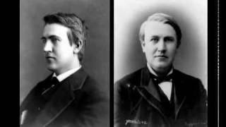 Thomas Edison Biography Documentary