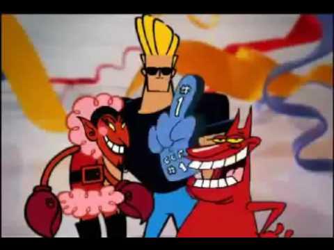 Cartoon Cartoon Fridays Extended Intro