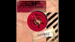 Alien Ant Farm - Homage (OFFICIAL)