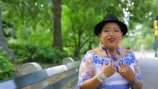 ANGELICA LA ECUATORIANITA DE CORAZON. DESAMOR VIDEO OFICIAL