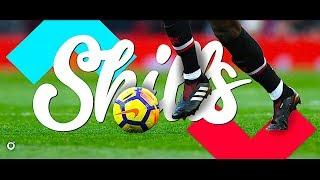 CRAZIEST Football Skills & Goals - 2017/18