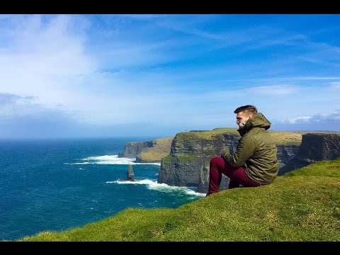 Travel - Explore Ireland and the Wild Atlantic Way