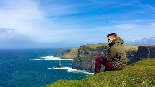 Travel - Explore Ireland and the Wild Atlantic Way