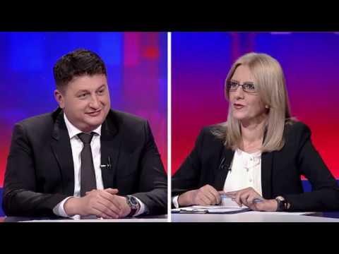 Milan Radovic - Puls 13.12.2018 (BN televizija 2018) HD
