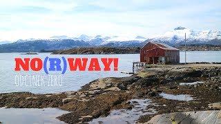 Zabraliśmy Babcię do Norwegii - GDZIE BĄDŹ #44