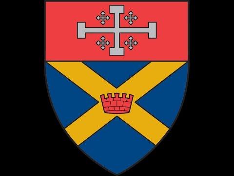 June 10, 2017: St. Albans Commencement