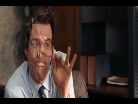 Most Funny And Retarded Scene - Yes Man Movie - YouTube